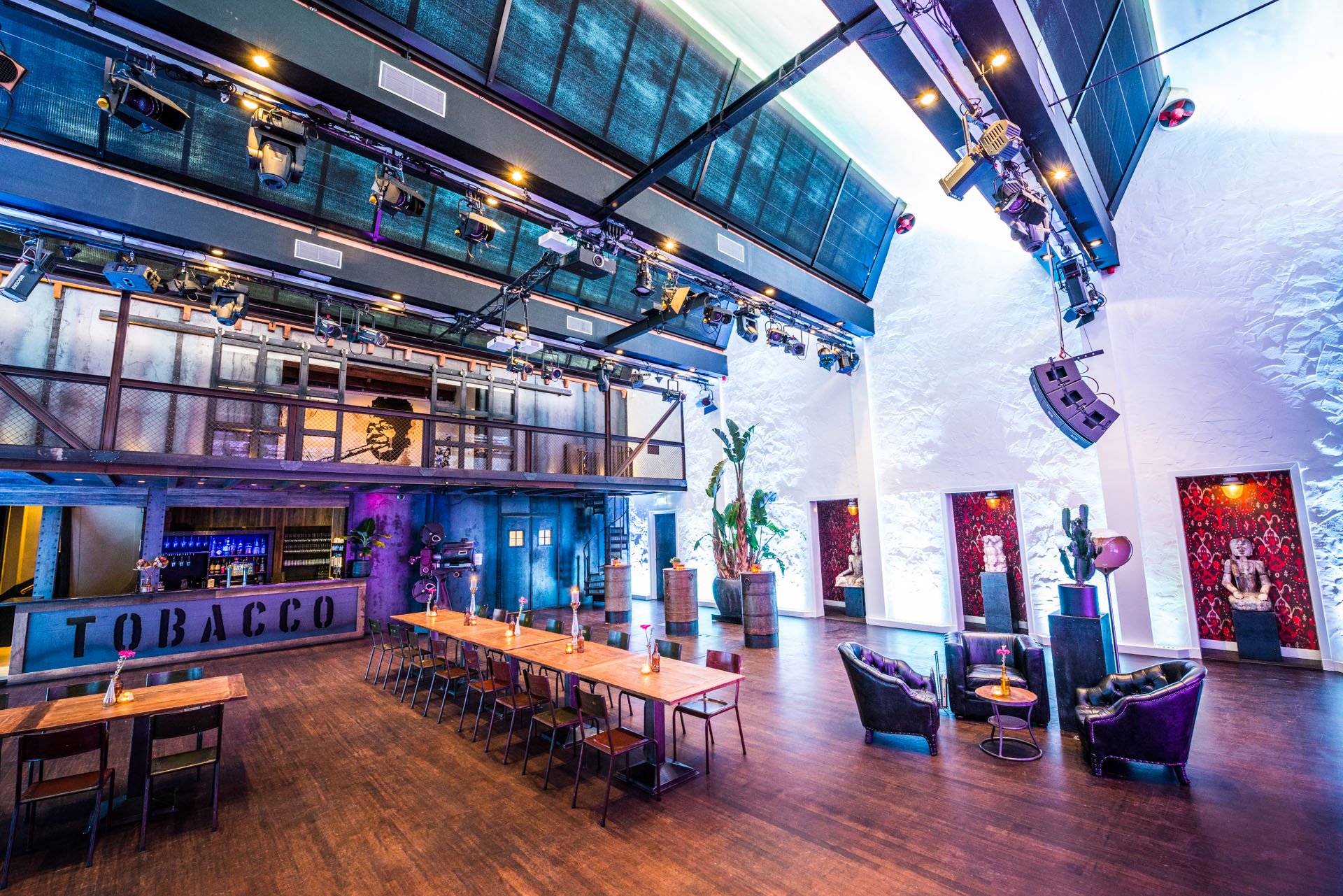 Top 13 Corporate Event Venues In Amsterdam 2018